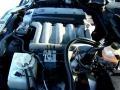 1999 E 300TD Sedan 3.0L SOHC 12V Turbo Diesel Inline 6 Cyl. Engine