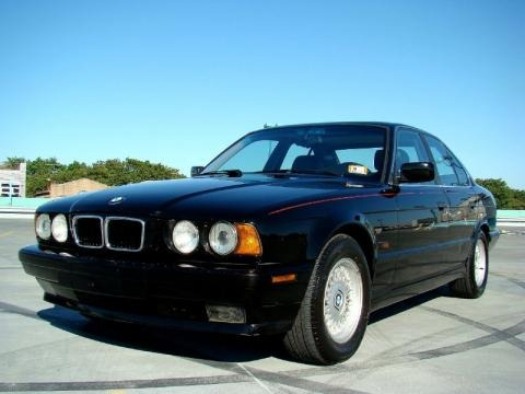 1995 bmw 5 series 540i sedan data info and specs. Black Bedroom Furniture Sets. Home Design Ideas
