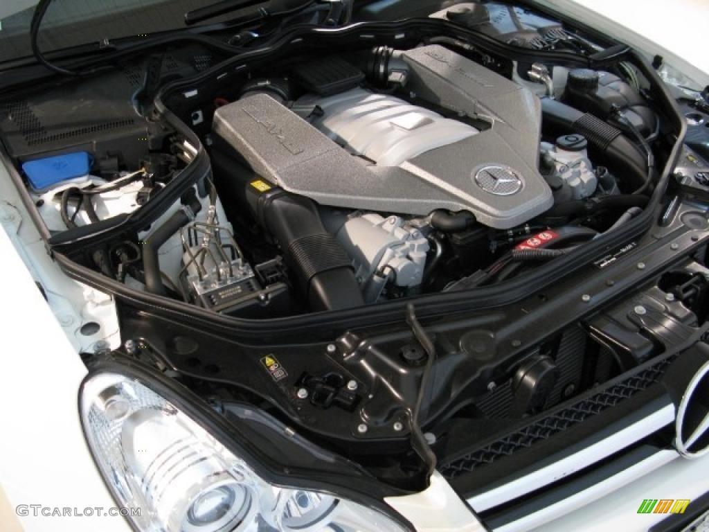 2009 mercedes benz cls 63 amg 6 2 liter amg dohc 32 valve vvt v8 engine photo 44737178. Black Bedroom Furniture Sets. Home Design Ideas