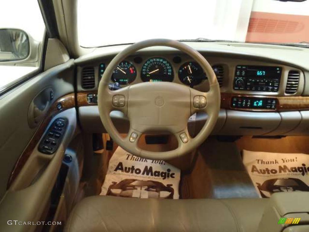 on 1989 Buick Lesabre Le