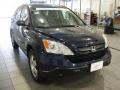 2008 Royal Blue Pearl Honda CR-V LX 4WD  photo #1