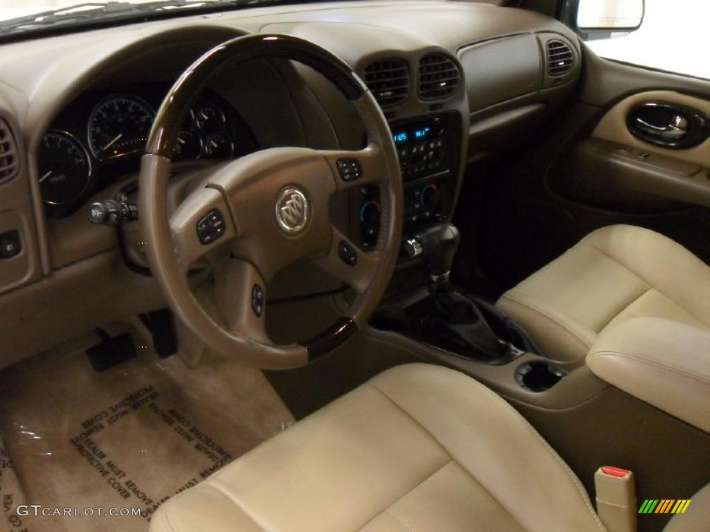 2004 buick enclave release. Black Bedroom Furniture Sets. Home Design Ideas