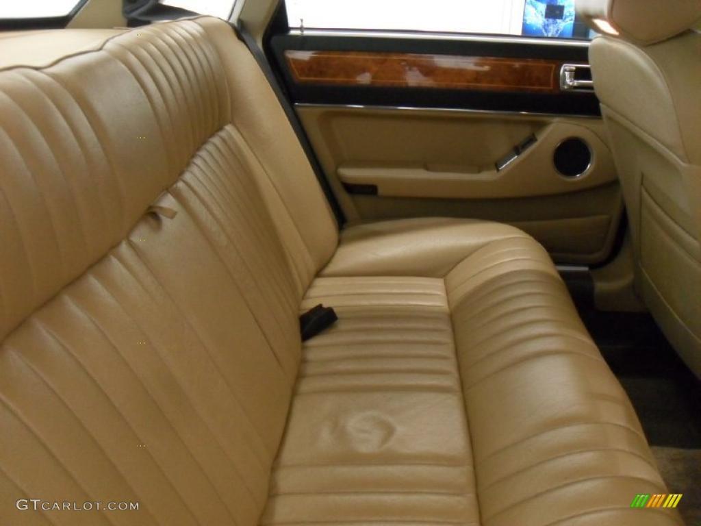 1989 Jaguar Xj Xj6 Interior Photo 44747059 Gtcarlot Com