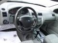2005 Pitch Black Ford Focus ZX4 SES Sedan  photo #5