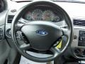 2005 Pitch Black Ford Focus ZX4 SES Sedan  photo #19