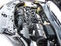 2005 Pitch Black Ford Focus ZX4 SES Sedan  photo #31