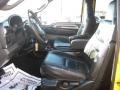 Black 2006 Ford F350 Super Duty Interiors