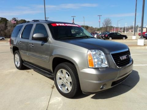 2009 gmc yukon slt data info and specs. Black Bedroom Furniture Sets. Home Design Ideas