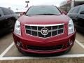 Crystal Red Tintcoat - SRX FWD Photo No. 3
