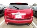 Crystal Red Tintcoat - SRX FWD Photo No. 4