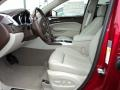 Crystal Red Tintcoat - SRX FWD Photo No. 5