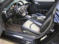 Black Interior Photo for 2007 Porsche 911 #44775991