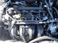 2011 Tuxedo Black Metallic Ford Fusion SE  photo #17