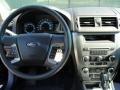 2011 Tuxedo Black Metallic Ford Fusion SE  photo #24