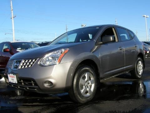 2009 nissan rogue s awd data info and specs. Black Bedroom Furniture Sets. Home Design Ideas