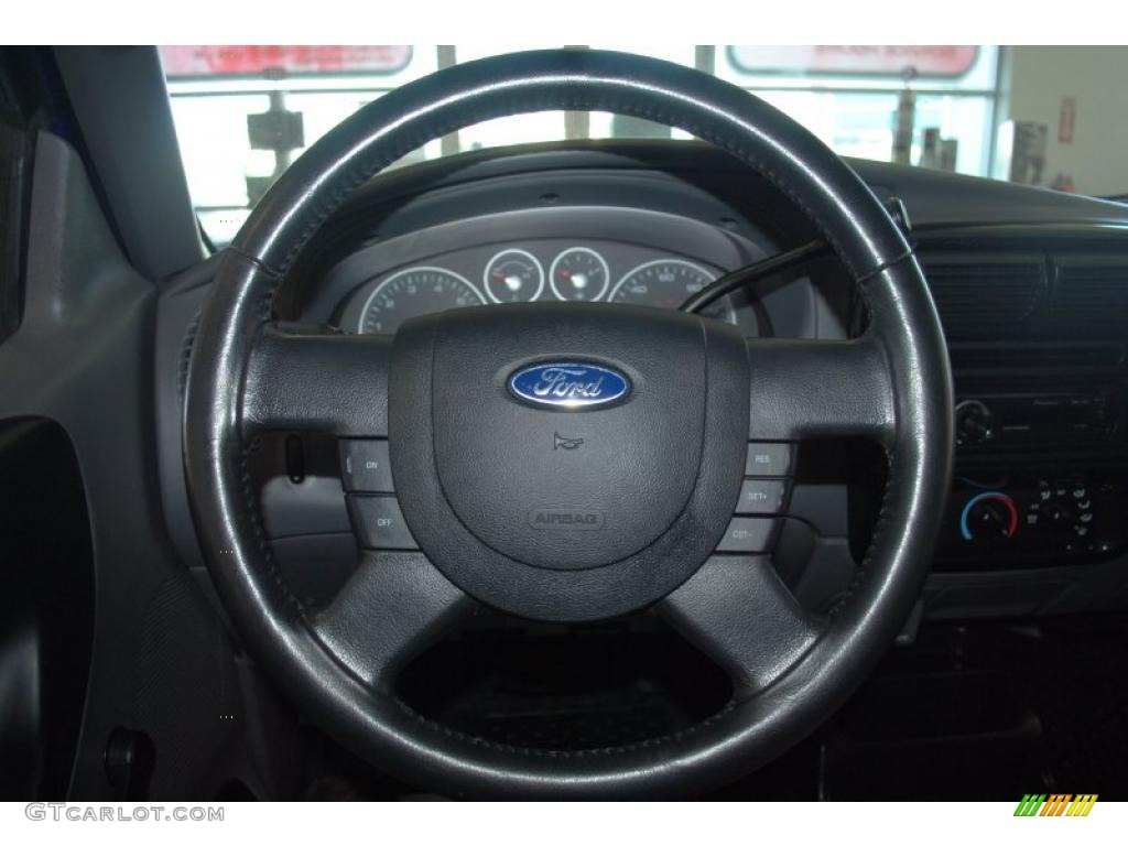2005 ford ranger stx supercab steering wheel photos. Black Bedroom Furniture Sets. Home Design Ideas