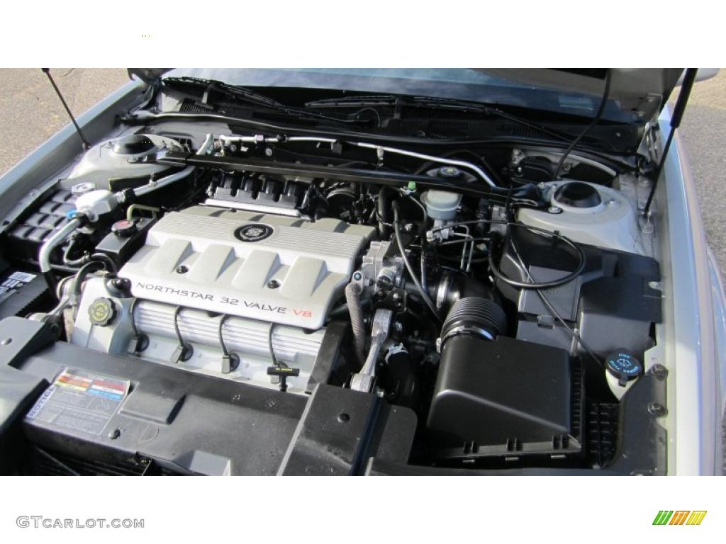 1998 Cadillac Eldorado Coupe Engine Photos