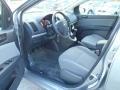 Charcoal 2011 Nissan Sentra Interiors