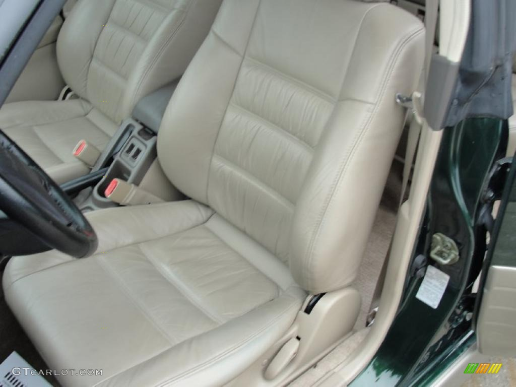 2001 Subaru Outback Limited Wagon Interior Photo 44818392