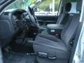 Dark Slate Gray Interior Photo for 2004 Dodge Ram 3500 #44820014