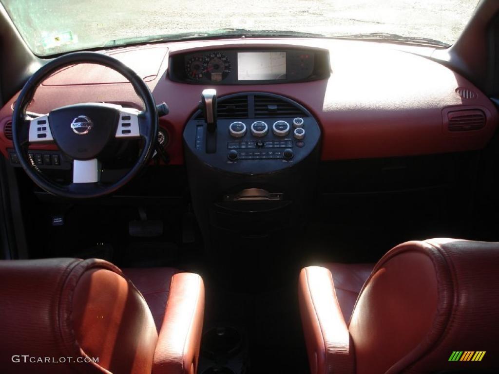 2004 nissan quest 3 5 se rouge dashboard photo 44821532. Black Bedroom Furniture Sets. Home Design Ideas
