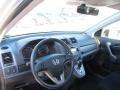 2009 Alabaster Silver Metallic Honda CR-V EX 4WD  photo #13