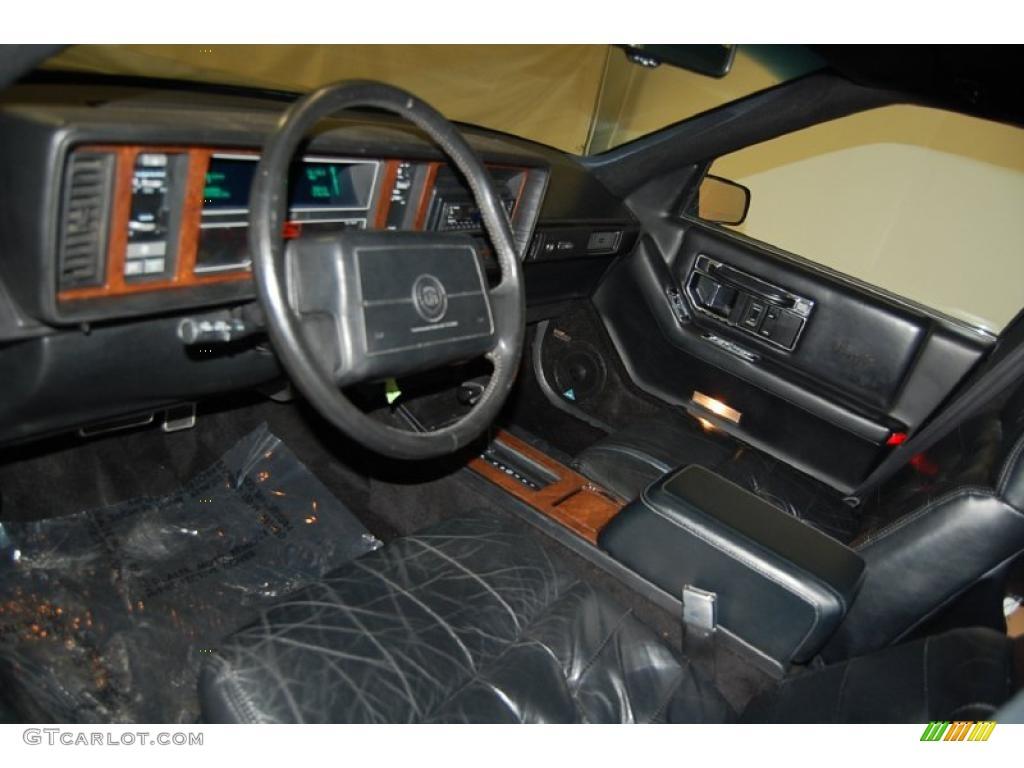 black interior 1991 cadillac seville standard seville model photo 44829452 gtcarlot com gtcarlot com