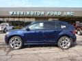 Kona Blue Metallic - Edge Sport AWD Photo No. 1
