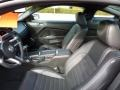 2011 Race Red Ford Mustang V6 Premium Coupe  photo #10