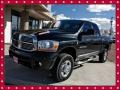 Brilliant Black 2006 Dodge Ram 2500 Gallery