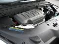 2008 Cocoa Metallic Buick Enclave CX AWD  photo #9
