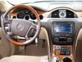 Cashmere/Cocoa Dashboard Photo for 2008 Buick Enclave #44871264