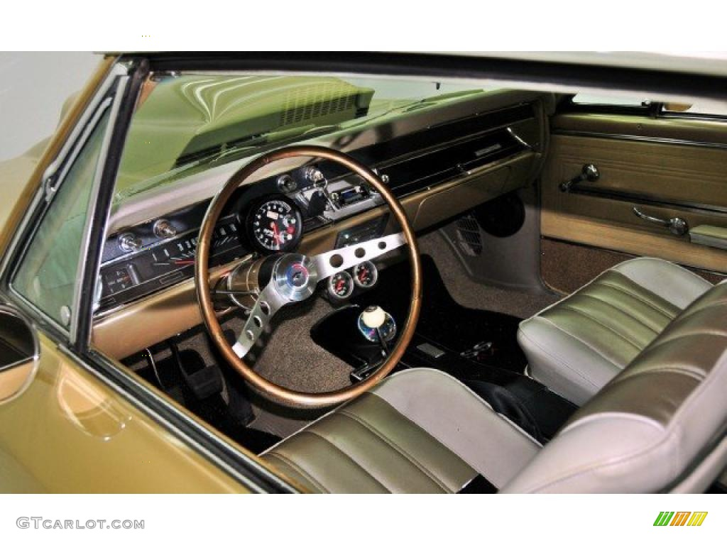 Light Fawn Interior 1966 Chevrolet Chevelle Ss Coupe Photo 44874021