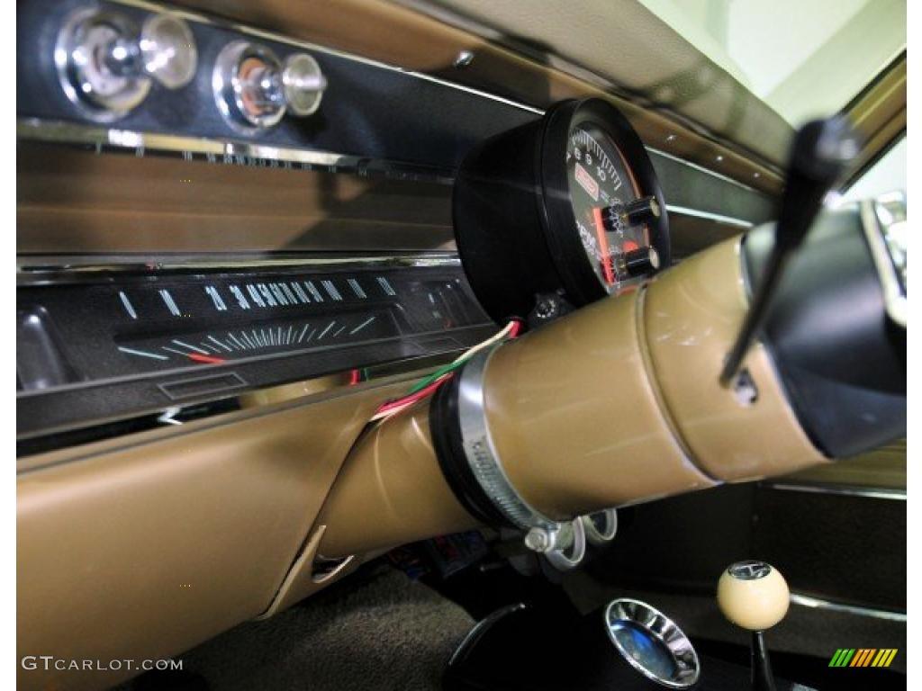 1966 Chevrolet Chevelle Ss Coupe Interior Photo 44874373
