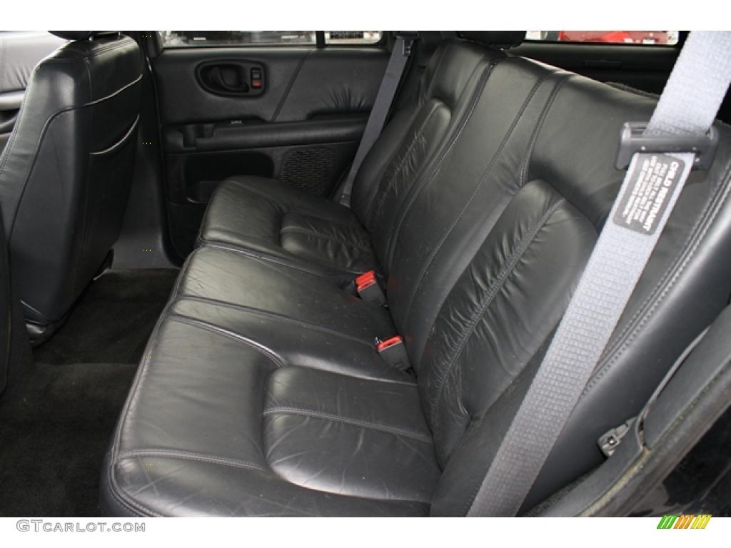 Oldsmobile Bravada 1999 1999 Oldsmobile Bravada Awd