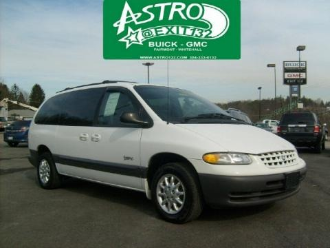 1999 plymouth grand voyager expresso data info and specs. Black Bedroom Furniture Sets. Home Design Ideas