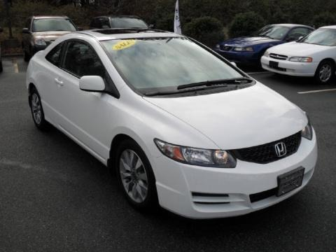 2010 honda civic ex l coupe data info and specs. Black Bedroom Furniture Sets. Home Design Ideas
