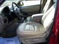 2003 Redfire Metallic Ford Explorer XLT  photo #5