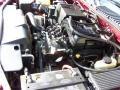 2003 Redfire Metallic Ford Explorer XLT  photo #35