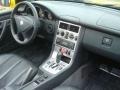 Charcoal Black Dashboard Photo for 2001 Mercedes-Benz SLK #44888529
