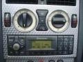 Charcoal Black Controls Photo for 2001 Mercedes-Benz SLK #44888541