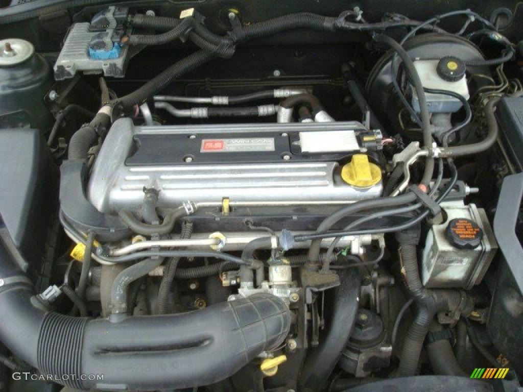 2002 saturn l series l200 sedan 2 2 liter dohc 16 valve 4 cylinder engine photo 44889298