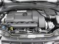 2011 XC60 T6 AWD R-Design 3.0 Liter Twin-Scroll Turbocharged DOHC 24-Valve Inline 6 Cylinder Engine