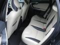 2011 XC60 T6 AWD R-Design R Design Beige/Off Black Inlay Interior