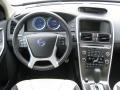 Dashboard of 2011 XC60 T6 AWD R-Design