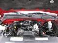 2001 Chevrolet Silverado 1500 4.3 Liter OHV 12-Valve Vortec V6 Engine Photo