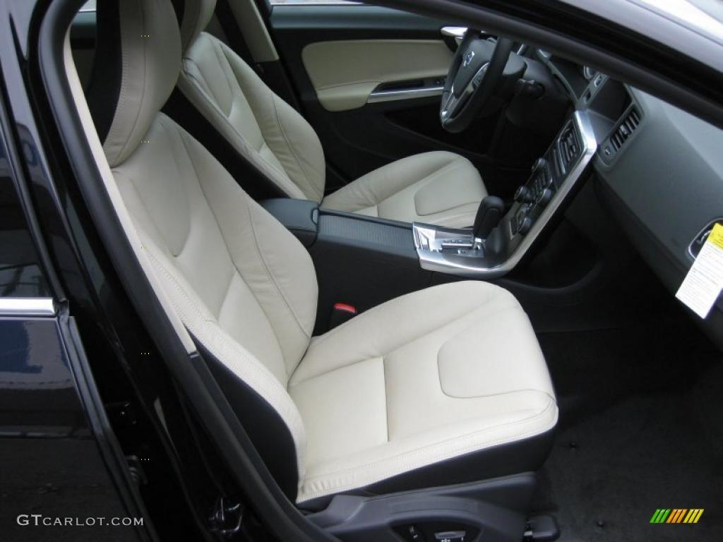 soft beige off black interior 2012 volvo s60 t5 photo 44897262. Black Bedroom Furniture Sets. Home Design Ideas