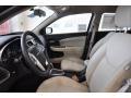 2011 200 Touring Black/Light Frost Beige Interior