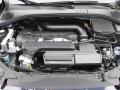 2012 S60 T5 2.5 Liter Turbocharged DOHC 20-Valve VVT Inline 5 Cylinder Engine
