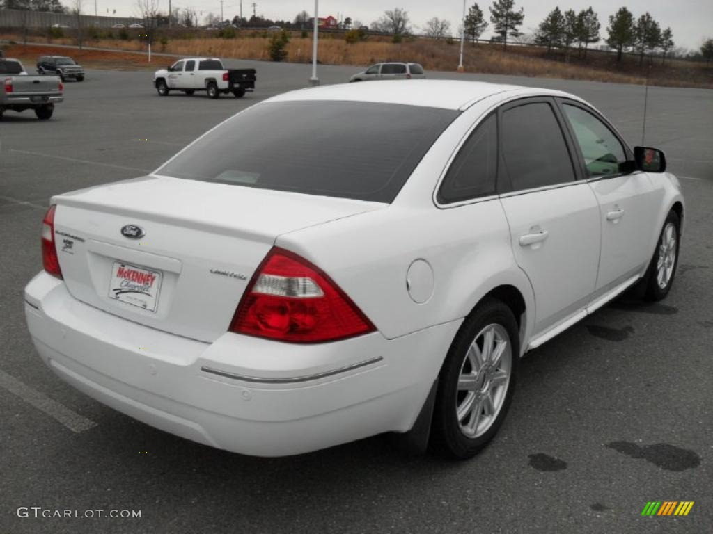 oxford white 2006 ford five hundred limited exterior photo 44904559 gtcarl. Cars Review. Best American Auto & Cars Review